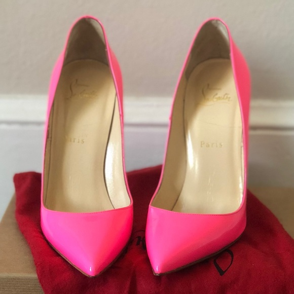innovative design 74839 ea452 Hot pink, So Kate size 39